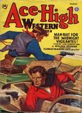 Ace-High Western Stories (1940-1951 Fictioneers) Vol. 11 #2