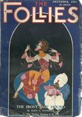 Follies (1921-1922 Les Boulevards Publishing) Pulp Vol. 1 #6