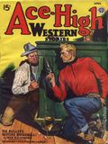 Ace-High Western Stories (1940-1951 Fictioneers) Vol. 11 #3