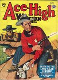 Ace-High Western Stories (1940-1951 Fictioneers) Vol. 12 #1