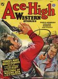 Ace-High Western Stories (1940-1951 Fictioneers) Vol. 12 #2