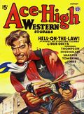 Ace-High Western Stories (1940-1951 Fictioneers) Vol. 12 #3