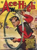 Ace-High Western Stories (1940-1951 Fictioneers) Vol. 12 #4