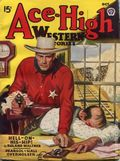 Ace-High Western Stories (1940-1951 Fictioneers) Vol. 13 #1