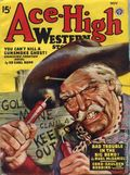 Ace-High Western Stories (1940-1951 Fictioneers) Vol. 13 #2