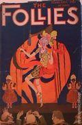 Follies (1921-1922 Les Boulevards Publishing) Pulp Vol. 2 #2
