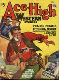Ace-High Western Stories (1940-1951 Fictioneers) Vol. 14 #1