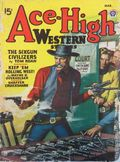 Ace-High Western Stories (1940-1951 Fictioneers) Vol. 14 #2