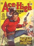 Ace-High Western Stories (1940-1951 Fictioneers) Vol. 14 #3