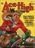 Ace-High Western Stories (1940-1951 Fictioneers) Vol. 15 #2