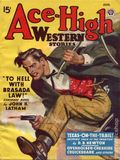 Ace-High Western Stories (1940-1951 Fictioneers) Vol. 15 #3