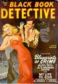 Black Book Detective Magazine (1933-1953 Newsstand/Hoffman/Ranger/Better) Pulp Vol. 27 #3