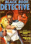 Black Book Detective Magazine (1933-1953 Newsstand/Hoffman/Ranger/Better) Pulp Vol. 29 #1