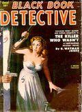 Black Book Detective Magazine (1933-1953 Newsstand/Hoffman/Ranger/Better) Pulp Vol. 29 #2