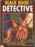 Black Book Detective Magazine (1933-1953 Newsstand/Hoffman/Ranger/Better) Pulp Vol. 29 #3
