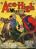 Ace-High Western Stories (1940-1951 Fictioneers) Vol. 16 #4
