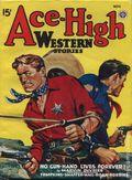 Ace-High Western Stories (1940-1951 Fictioneers) Vol. 17 #2