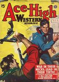 Ace-High Western Stories (1940-1951 Fictioneers) Vol. 17 #3