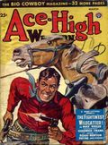 Ace-High Western Stories (1940-1951 Fictioneers) Vol. 18 #2