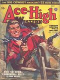 Ace-High Western Stories (1940-1951 Fictioneers) Vol. 18 #4