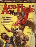 Ace-High Western Stories (1940-1951 Fictioneers) Vol. 19 #2
