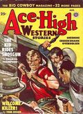 Ace-High Western Stories (1940-1951 Fictioneers) Vol. 19 #3