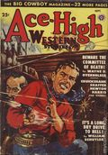 Ace-High Western Stories (1940-1951 Fictioneers) Vol. 19 #4