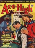 Ace-High Western Stories (1940-1951 Fictioneers) Vol. 20 #2