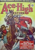 Ace-High Western Stories (1940-1951 Fictioneers) Vol. 20 #3