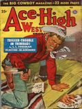 Ace-High Western Stories (1940-1951 Fictioneers) Vol. 21 #1