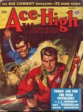 Ace-High Western Stories (1940-1951 Fictioneers) Vol. 21 #2