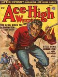 Ace-High Western Stories (1940-1951 Fictioneers) Vol. 21 #3