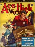 Ace-High Western Stories (1940-1951 Fictioneers) Vol. 21 #4