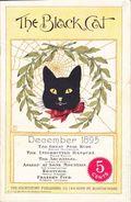 Black Cat (1895-1922 Shortstory) Pulp Vol. 1 #3