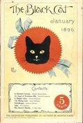 Black Cat (1895-1922 Shortstory) Pulp Vol. 1 #4