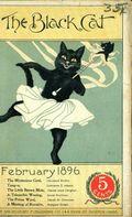 Black Cat (1895-1922 Shortstory) Pulp Vol. 1 #5