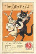 Black Cat (1895-1922 Shortstory) Pulp Vol. 1 #6
