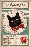 Black Cat (1895-1922 Shortstory) Pulp Vol. 1 #7