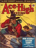 Ace-High Western Stories (1940-1951 Fictioneers) Vol. 22 #4