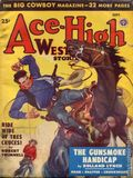 Ace-High Western Stories (1940-1951 Fictioneers) Vol. 23 #3