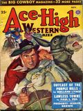Ace-High Western Stories (1940-1951 Fictioneers) Vol. 23 #4