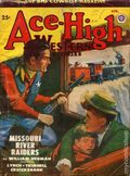 Ace-High Western Stories (1940-1951 Fictioneers) Vol. 24 #2