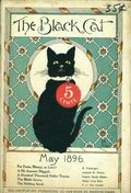 Black Cat (1895-1922 Shortstory) Pulp Vol. 1 #8