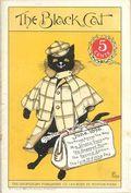 Black Cat (1895-1922 Shortstory) Pulp Vol. 1 #9