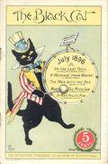 Black Cat (1895-1922 Shortstory) Pulp Vol. 1 #10