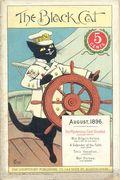 Black Cat (1895-1922 Shortstory) Pulp Vol. 1 #11