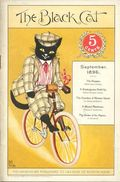 Black Cat (1895-1922 Shortstory) Pulp Vol. 1 #12