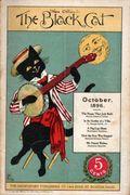 Black Cat (1895-1922 Shortstory) Pulp Vol. 2 #1