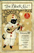 Black Cat (1895-1922 Shortstory) Pulp Vol. 2 #5