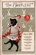Black Cat (1895-1922 Shortstory) Pulp Vol. 2 #6